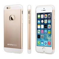 TotuDesign Apple iPhone 6 Kılıf Gold Knight Series