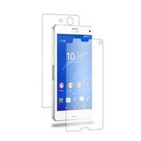Teleplus Sony Xperia Z3 Mini Full Body Ön + Arka Cam Ekran Koruyucu