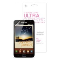 Spigen Samsung Galaxy Note Oleophobic Ekran Koruyucu