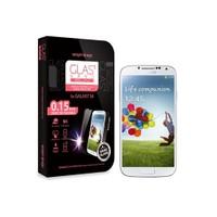 Spigen Samsung Galaxy S4 i9500 Screen Protector GLAS.t NANO SLIM Premium Tempered Glass