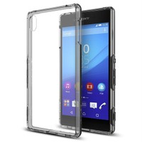 Spigen Sgp Sony Xperia Z3 + Plus Case Ultra Hybrid Space Crystal - SGP11540