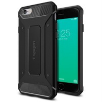 Spigen Apple iPhone 6S Kılıf Rugged Armor - 11597