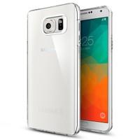 Spigen Samsung Galaxy Note 5 Kılıf Liquid Crystal - SGP11708