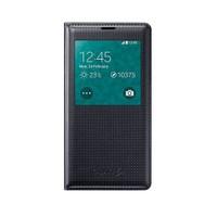 Samsung Galaxy S5 Flip Cover Kılıf Siyah EF-CG900BBEGWW