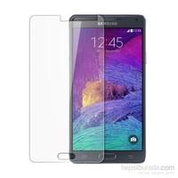 Cayka Samsung Galaxy Note 4 Cam Ekran Koruyucu Glassnextg
