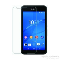 Cayka Glassnextg Sony Xperia E4g Cam Ekran Koruyucu