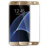 Cayka Glassnextg 3D Samsung S7 Altın Ekran Koruyucu