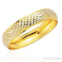 Forentina Altın Kaplama Bilezik FR0042