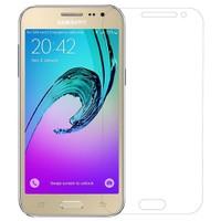 Teleplus Samsung Galaxy J2 Şeffaf Cam Ekran Koruyucu