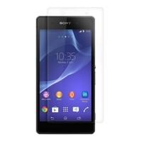 Teleplus Sony Xperia Z2 Cam Ekran Koruyucu Film
