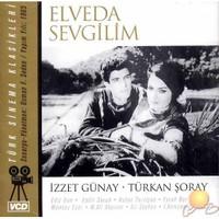 Türk Sinema Klasikleri (Elveda Sevgilim) ( VCD )