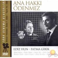 Türk Sinema Klasikleri (Ana Hakkı Ödenmez) ( VCD )
