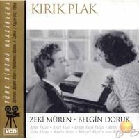 Türk Sinema Klasikleri (Kırık Plak) ( VCD )