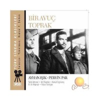 Türk Sinema Klasikleri (Bir Avuç Toprak) ( VCD )