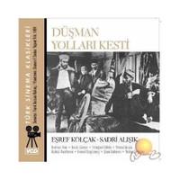 Türk Sinema Klasikleri (Düşman Yolları Kesti) ( VCD )