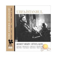Türk Sinema Klasikleri (Urfa İstanbul) ( VCD )