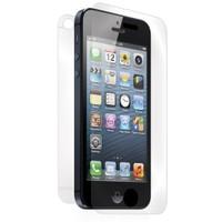 Ttec iPhone Invisible Shield iPhone 5/5s Full Body İz Bırakmayan Ekran Koruyucu 2EK7542