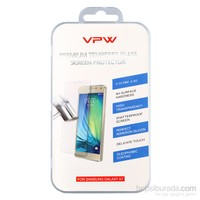 VPW Samsung Galaxy A7 Tempered Glass Ekran Koruyucu