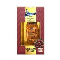 Deniz Ev Kakao Ve Tatlı Biberli Sıcak Fümelenmiş Somon, 125 Gr