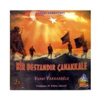Bir Destandır Çanakkale ( VCD )