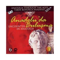 Anadolu'da Buluşma (Encounter In Anatolıa) ( VCD )