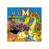 Mumya Animasyon Bölüm 3 ( VCD )