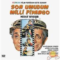 Son Umudum Milli Piyango ( VCD )