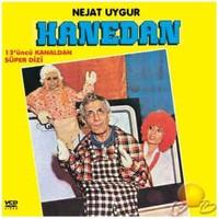 Hanedan ( VCD )