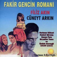 Fakir Gencin Romanı ( VCD )