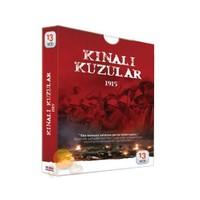 Kinalı Kuzular 1915 (13 VCD)