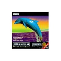 Üstün Duyular:altıncı Hıs ve Görme Duyusu ( VCD )