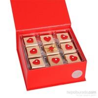 ChocChic Kalp Kalbe Karşı Çikolata