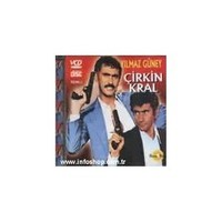 Çirkin Kral ( VCD )