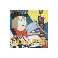 Maceracı Genç (Kıonapped) ( VCD )