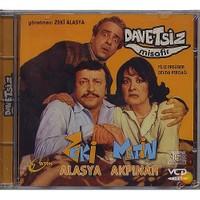 Davetsiz Misafir ( VCD )