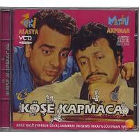 Köşe Kapmaca ( VCD )