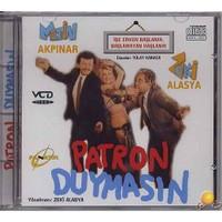 Patron Duymasın ( VCD )