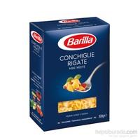 Barilla Conchiglie Rigate / Mini Midye Makarna 500 gr
