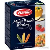 Barilla Tricolore Makarna 500 gr