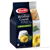 Barilla Tortellini Peynirli-Ispanaklı Makarna 250 gr