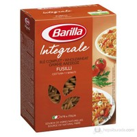 Barilla Integrale Burgu-Fusilli Makarna 500 gr kk