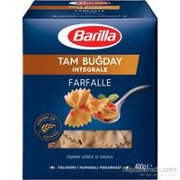 Barilla Tam Buğday Farfalle Kelebek Makarna 400 gr