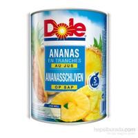 Dole Ananas Dilimli 567 gr