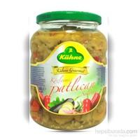 Kühne Közlenmiş Patlıcan Salatası 720 ml