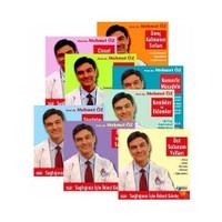 Sağlığınız İçin İkinci Görüş Dizisi (Dr. Mehmet Öz) (8 VCD) (Siz Kullanım Kılavuzunuz Kitabı Hediyeli) ( VCD )
