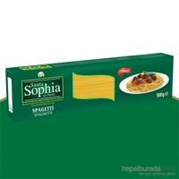 Santa Sophia Kutu Spagetti Makarna 500Gr