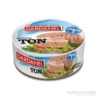 Dardanel Bitkisel Yağlı Ton Balığı 1000 gr