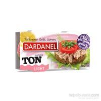 Dardanel Light Ton Balığı 160 gr x 2