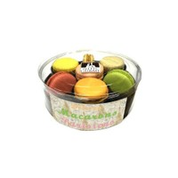 Nefis Gurme Karışık Macaron 7'Li Mix Kutu