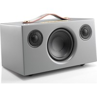 Audiopro T5 Bluetooth Hoparlör Gri